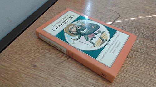 9780713915570: The Penguin Book of Limericks