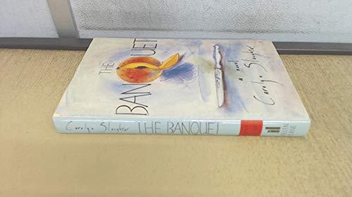 9780713915747: The Banquet