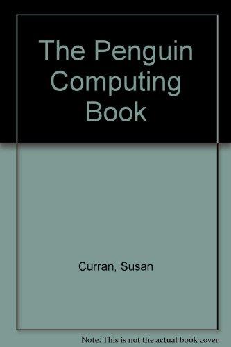 9780713915822: The Penguin Computing Book