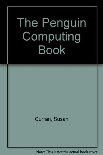 9780713915822: The Penguin Computing Book