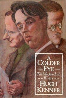 9780713915952: A Colder Eye