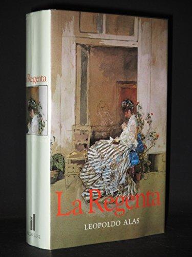 9780713916379: La Regenta