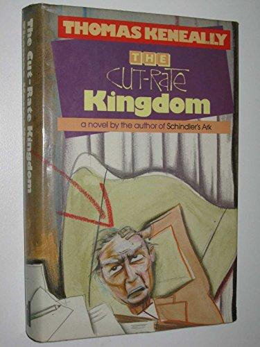9780713916478: The Cut-rate Kingdom