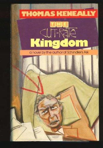 Cut Rate Kingdom (0713916478) by Keneally, Thomas
