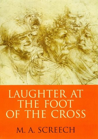 9780713990126: Laughter at the Foot/the Cross
