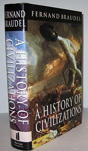 9780713990225: A History of Civilizations