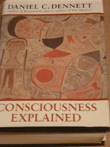 9780713990379: Consciousness Explained