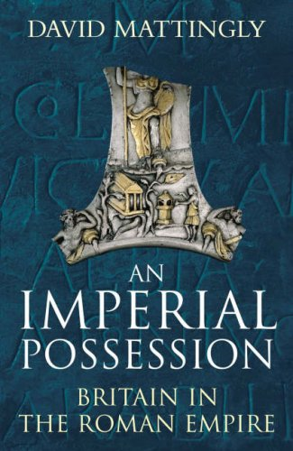 9780713990638: An Imperial Possession: Britain in the Roman Empire