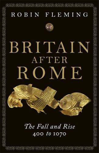9780713990645: Britain After Rome: The Fall and Rise, 400-1070 (Penguin History of Britain, Vol. 2)