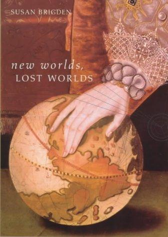 9780713990676: New Worlds, Lost Worlds