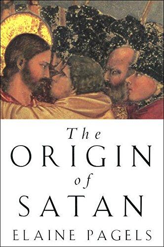 9780713990737: Origins of Satan