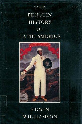 9780713990768: The Penguin History of Latin America