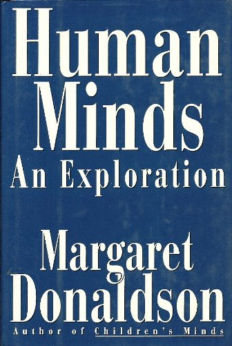 9780713990812: Human Minds: An Exploration