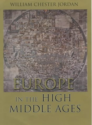 9780713990843: Europe in the High Middle Ages (The Penguin History of Europe)