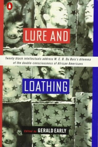9780713991017: Lure and Loathing: Essays on Race, Identity, and the Ambivalence of Assimilation