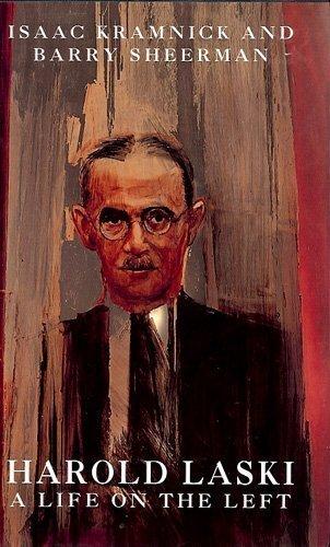 9780713991062: Harold Laski: A Life On the Left
