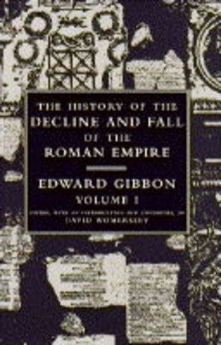 9780713991246: The History of the Decline and Fall of the Roman Empire (Allen Lane History, 3 Volume Set) (v. 1-3)