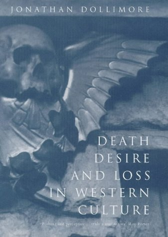 9780713991253: Death, Desire and Loss in Western Culture