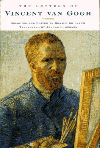9780713991352: The Letters of Vincent Van Gogh