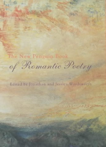 9780713991420: The New Penguin Book of Romantic Poetry