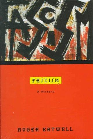 9780713991475: Fascism: A History