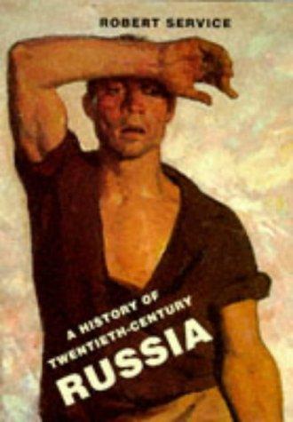 9780713991482: A History of Twentieth-century Russia (Allen Lane History)