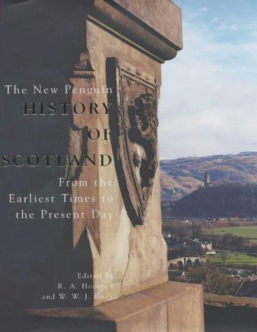 9780713991871: The New Penguin History of Scotland (Allen Lane History)