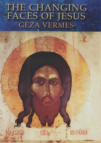 9780713991932: The changing faces of Jesus