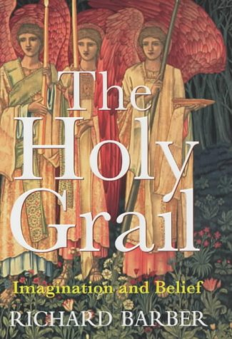 9780713992069: The Holy Grail - Imagination And Belief