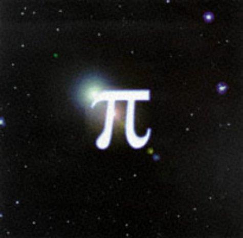 Joy of Pi (Allen Lane Science) (0713992174) by David Blatner