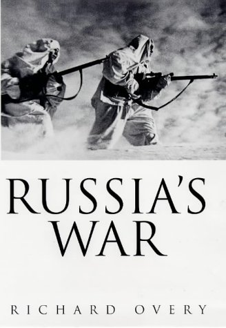 9780713992236: Russia's War