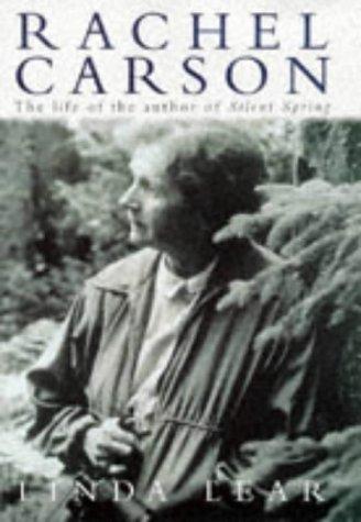 Rachel Carson: Witness for Nature: Lear, Linda