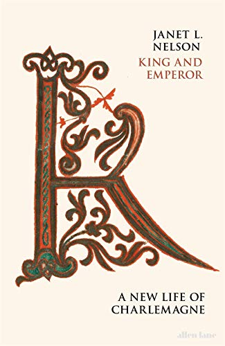 9780713992434: Charlemagne (Allen Lane History)