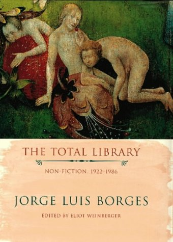 9780713992717: The Total Library: Non-fiction, 1922-1986