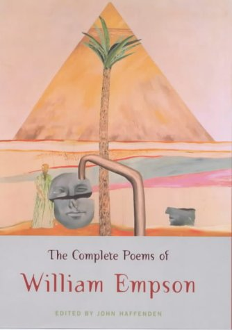 9780713992878: The Complete Poems of William Empson