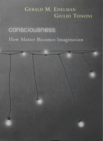 9780713993080: Consciousness: How Matter Becomes Imagination