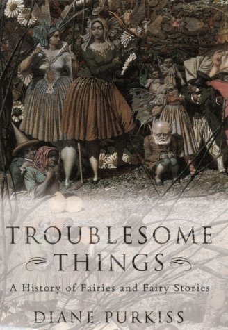 9780713993127: Troublesome Things