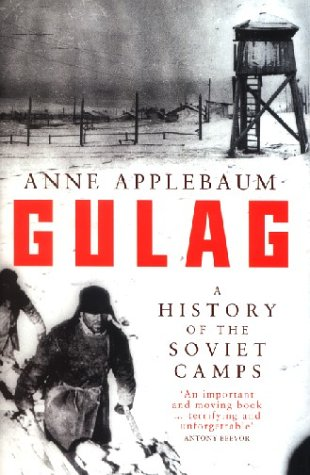 9780713993226: Gulag: A History of the Soviet Camps