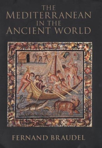 9780713993318: The Mediterranean in the Ancient World