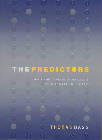 9780713993424: The Predictors