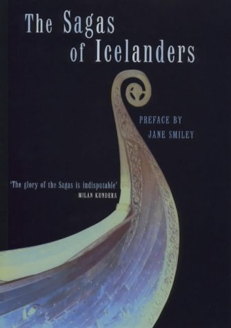 9780713993561: The Sagas of Icelanders (World of the sagas)