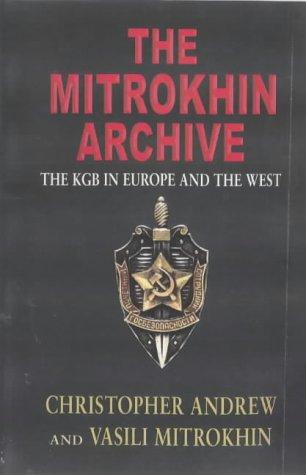 9780713993585: The Mitrokhin Archive