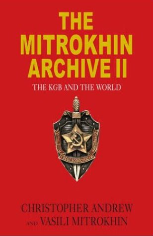 9780713993592: Mitrokhin Archive II, The: The KGB and the World