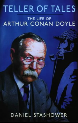 9780713993738: Teller of Tales: The Life of Arthur Conan Doyle