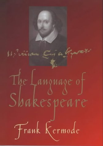 9780713993783: Shakespeare's Language