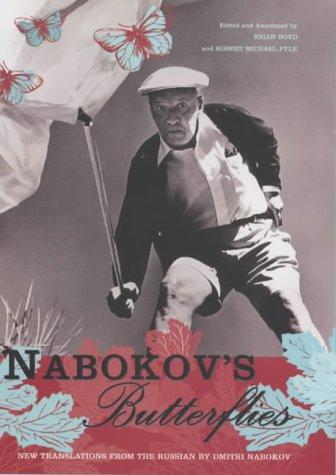 9780713993806: Nabakov's Butterflies