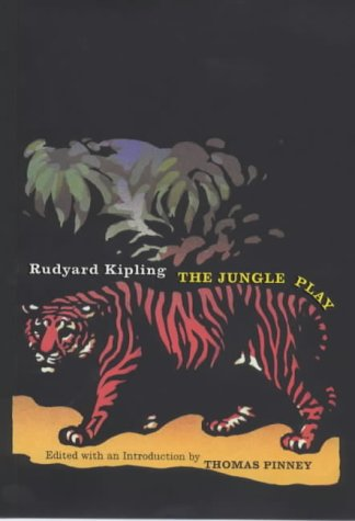 9780713993998: The Jungle Play