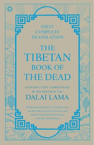 9780713994148: Tibetan Book Of The Dead First Complete Translation