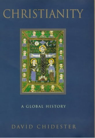9780713994339: Christianity: A Global History (Global Century)