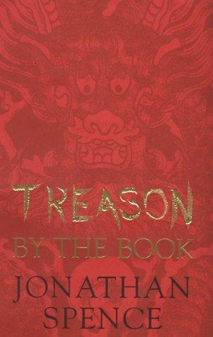 9780713994490: Treason by the Book (Allen Lane History)